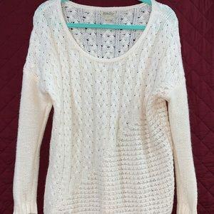 Women's Lucky Brand Knit Sweater.
